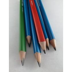 Ołówek - jumbo, trójkątny