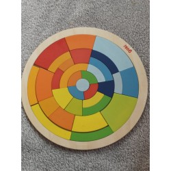 mozaika - puzzle 57699