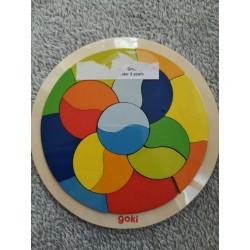 mozaika - puzzle 57698