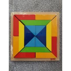 Mozaika 3- klocki 57572