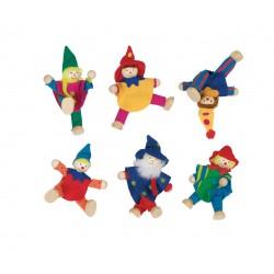 Figurki - Pajacyki 60952