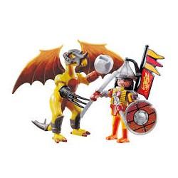 Smok skalny - 5462 Playmobil