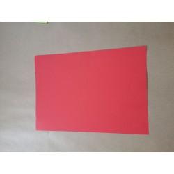Brystol A1 - czerwony