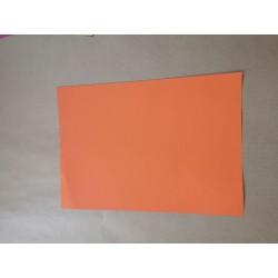 Brystol A1 - pomarańczowy