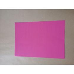 Brystol A1 - różowy