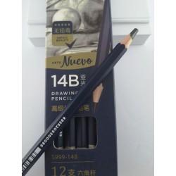 Ołówek 14B
