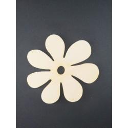 Kwiatek 10x9,5cm- sklejka