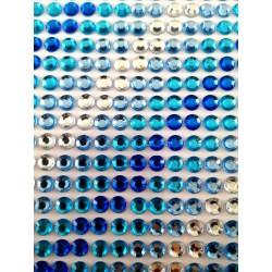 Dżety -mix niebieski...