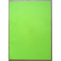Brystol A1 - zielony jasny