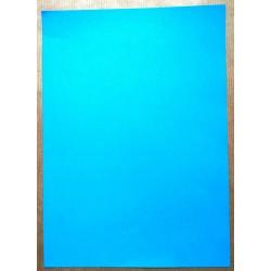 Brystol A1 błękitny