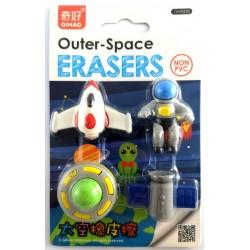Kosmos - gumki do mazania,...
