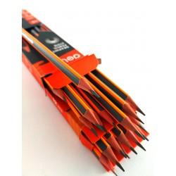 Ołówek trójkątny Deli