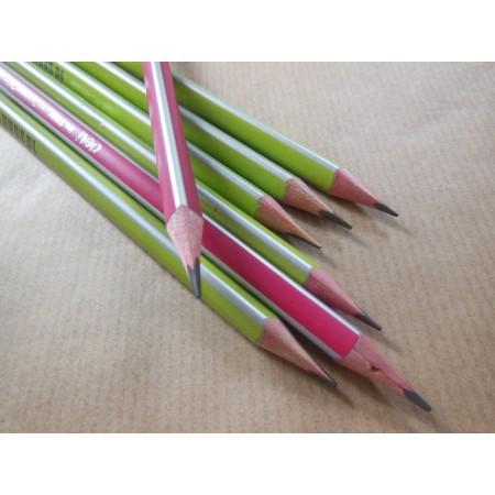 Ołówek trójkatny