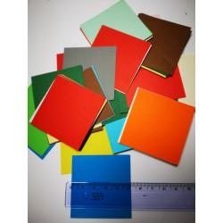5,2cm,Kwadraty origami,...