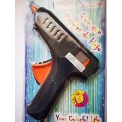 Pistolet do kleju - wkłady...