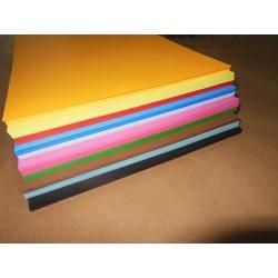 Mix papierów 80g, A3, 250...