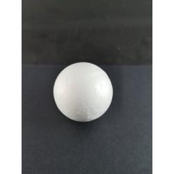 Kula 8cm styropian