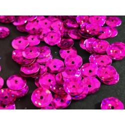 Cekiny 12g różowe