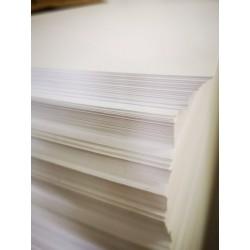 50 kartek brystolu A4 240g,...