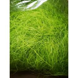 Sizal paczka, zielony