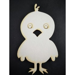 Kurczak -  sklejka 5cm