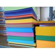 Zestawy papierów i bloki